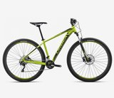 Orbea MX 24 Team Disc 2020_