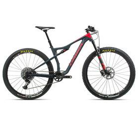 Orbea Oiz M20 TR 2020