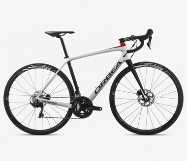 Orbea Avant M40 Team Disc 2020