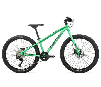 Orbea MX 24 Team Disc 2020